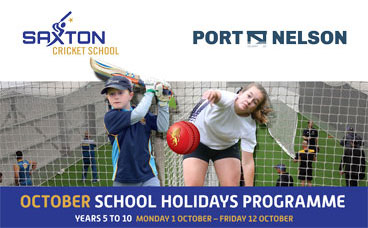 October Holiday Programme